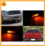 2016 Auto OEM Colors Car 4 LEDs flash Strobe Warning Light