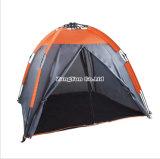 Tente automatique en gros, tentes campantes extérieures imperméables à l'eau