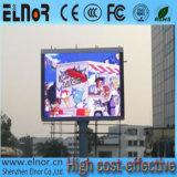 Panneau polychrome extérieur de l'Afficheur LED P20 de vente chaude