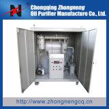 La máquina de un solo cuerpo del tratamiento del petróleo del aislante del vacío para la deshidratación, desgasifica, eliminación de las impurezas