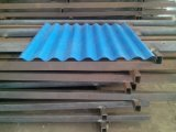 Lamiera ondulata d'acciaio del tetto dell'onda di acqua/in pieno di acciaio di Gi duro G550