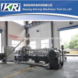 Plastic Extruder Machine와 Twin Screw Extruder를 위한 PP PE Pet Screw와 Barrel