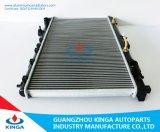 Honda Vigor를 위한 알루미늄 보충 방열기 OE 19010-Pvi-903에 92-94 Cc2/Cc5