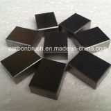 High Density Carbon Graphite Bloc Fabricant et Wholesales