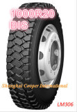 인도 BIS를 가진 10.00R20 LM306 Longmarch/Roadlux Radial Truck Tire
