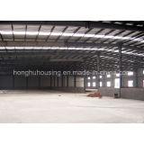 Het Pakhuis van de Straal van het Ontwerp H van Customied voor de Bouwwerf van de Workshop