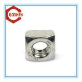 Tuerca tuerca cuadrada/DIN557 de Ss304 DIN557 con alta calidad