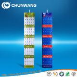 Het milieuvriendelijke Deshydratiemiddel van de Container van het Chloride van het Calcium voor Verschepende Container