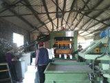 Nouvelle machine de fabrication de brique isolée concrète populaire de bloc