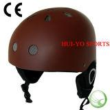 古典的なスキーヘルメット、低価格のスキーヘルメット、ABSシェルの雪のヘルメット、鋭敏価格のスノーボードのヘルメット、昇進のスキーヘルメット