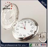 Relógio do homem do relógio de quartzo da senhora relógio do relógio de forma 2016 (DC-122)