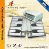 Corpo infravermelho da baixa tensão que Slimming o terno térmico (4Z)