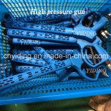 세륨 180bar Commerial 차 (HPW-DK1815C)를 위한 전기 압력 청소 기계