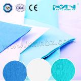 의학 Crepe Wrapping Paper 60GSM