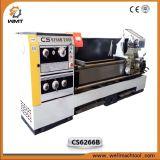 Машина токарного станка с гапом в станине точности CS6266b для вырезывания резьбы