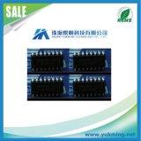 Integrierte Schaltung des CMOS-integrierte Lautsprecherempfänger-Kreisläuf-Em4095