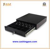 Tiroir d'argent comptant de position pour la caisse comptable/cadre et la caisse comptable Qw-430