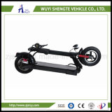 電気スクーターを折る中国の卸し売り製造者の電気バイク