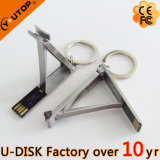 O prego relativo à promoção dos presentes da companhia Scissors a chave do USB (YT-3283L)