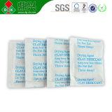 L'argile normal vêtx le déshydratant avec l'aperçu gratuit