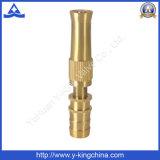 Latón Gaden Accesorio para tubos flexibles (YD-3012)