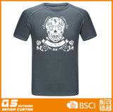 T-shirt Running fresco da forma dos homens