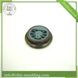 トレインモデルのためのプラスチック注入の車輪部品そして型