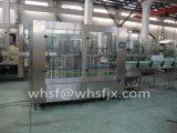 Machine de remplissage de l'eau à Zhangjiagang