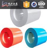 Rohstoff PPGI PPGL strich galvanisierten Stahlring von China vor