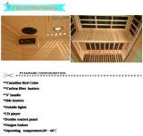 Sauna del infrarrojo lejano 2016 para 4 Person-D4