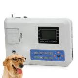 수의사 사람 채널 ECG 기계 EKG 모니터 - Maggie
