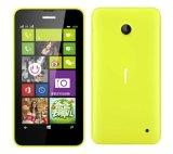 """Открынный первоначально мобильный телефон N630 Single&Dual SIM 3G 4.5 """" 8GB Nokya Lumia 630"""