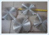 Le ventilateur en acier en métal de fournisseur de la Chine garde le gril de doigt de ventilateur de moteur