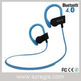 多彩なステレオのスポーツの耳の無線Bluetoothのイヤホーンの携帯電話のアクセサリ
