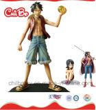 Один рисунок игрушка серии части пластичный (CB-PF016-M)