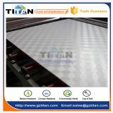 Décoration stratifiée de plafond de plâtre