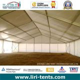 barraca Wedding de 15X30m com tampa impermeável do telhado da tela do PVC