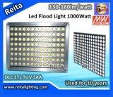 Dlc ETL 130-160lm/W 1000W СИД Flood Light