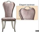 Eettafel van de Vorm van het Hart van het Ontwerp van de luxe de Edele voor Verkoop B8080