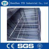 Mildernde maschinelle Herstellung-Glaszeile Glasmaschinen-Fabrik