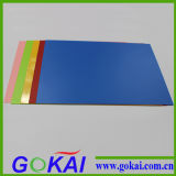 Migliore PVC Rigid Sheet di Price con 0.02mm - 6mm
