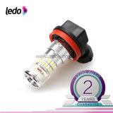 Indicatore luminoso di nebbia di H8 H9 H11 Turbo 48*3014SMD LED