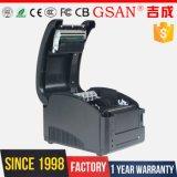 Impresora portable de la escritura de la etiqueta de la impresora de la transferencia de la impresora de la etiqueta engomada