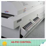 Автоматическая печь Reflow иК машины SMT СИД бессвинцовая паяя