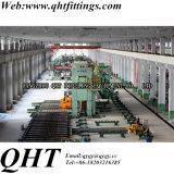 Труба строительного материала LSAW стальная для структуры конструкции
