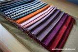 Tessuto opaco della tappezzeria del poliestere per il sofà e la tenda