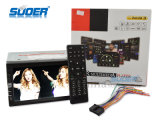 6.95 인치 2 DIN 보편적인 차 DVD 플레이어/차 영상 선수 (MCX-6950)