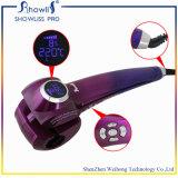 Rolo automático cerâmico de ondulação do cabelo da ferramenta do PRO cabelo