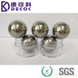 Bolas del acerocromo del G10 AISI52100 para los rodamientos de bolas