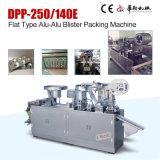 De automatische Verzegelende Machine van de Film van het Aluminium van de Machine van de Verpakking van de Blaar